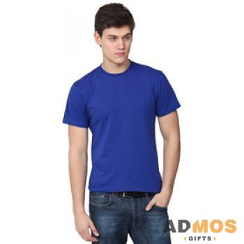 синяя футболка Т-Bolka