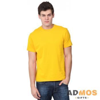 желтая футболка Т-Bolka