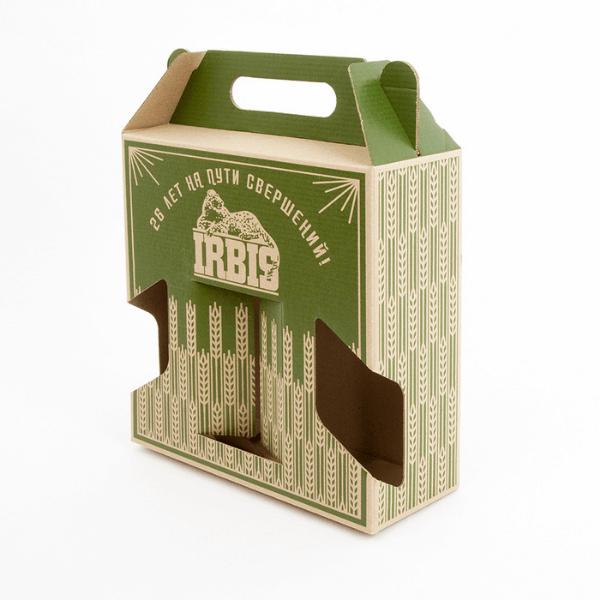 коробка на заказ